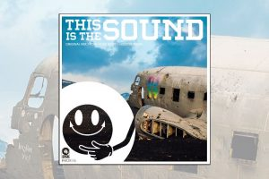 【HIDEOUT】本日より「THIS IS THE SOUND」配信開始!